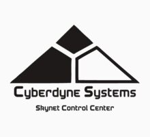 Skynet Logo by Jeff East