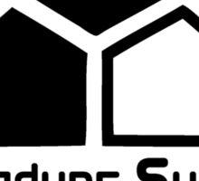 Skynet Logo Sticker