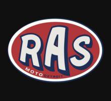 RAS moto Detroit  by seidlry