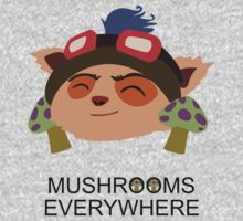 Teemo by MS-Design