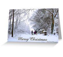 Christmas…….  Greeting Card