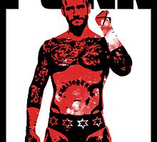 Punk by Declan Black