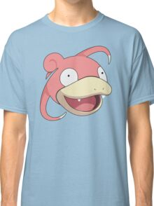 Slowpoke Explorer Classic T-Shirt