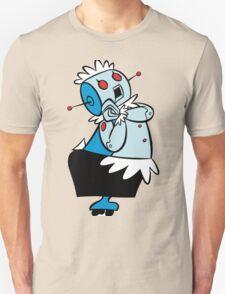 Rosie Jetsons Unisex T-Shirt