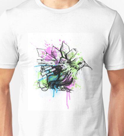 Mag-Pie Unisex T-Shirt