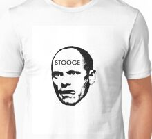 The Newman Stooge Unisex T-Shirt