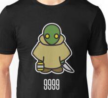 Tonberry 9999 Damage Unisex T-Shirt