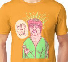 Hipster Ways Unisex T-Shirt