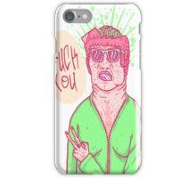 Hipster Ways iPhone Case/Skin