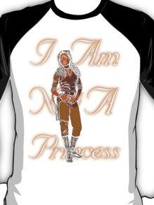 A Washburne Role Model T-Shirt