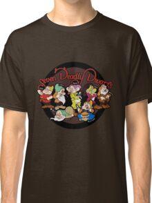 Seven Deadly Dwarfs Classic T-Shirt