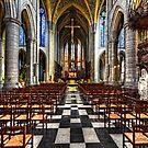 Cathedrale de Liege - Belgium by 242Digital
