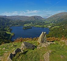 Vale of Grasmere by Kat Simmons