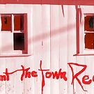 paint the town red by StoneAge