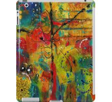 I Hear a Symphony iPad Cover iPad Case/Skin