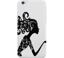 kiss2 iPhone Case/Skin