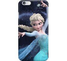 Fierce and frozen  iPhone Case/Skin