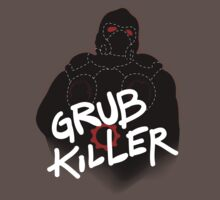Grub Killer (Red) by HenkusFilijokus
