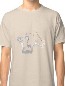 Mia Wallace Pulp Fiction Classic T-Shirt