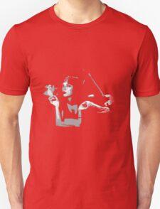 Mia Wallace Pulp Fiction T-Shirt