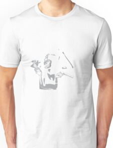 Mia Wallace Pulp Fiction Unisex T-Shirt