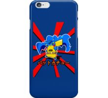 BATMON I-PHONE CASE  iPhone Case/Skin