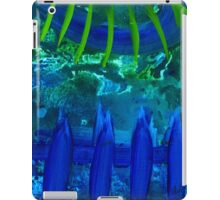 Skyfall - iPad Cover iPad Case/Skin