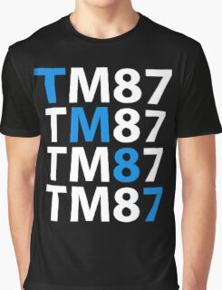 TM87 Graphic T-Shirt