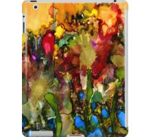 In My Sistah's Garden - iPad Cover iPad Case/Skin