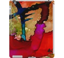 Chop Chop - iPad Cover iPad Case/Skin