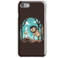 Where the Wild Adventures Are - Phone Case iPhone Case/Skin