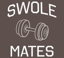 Swole Mates T-Shirt