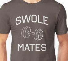 Swole Mates Unisex T-Shirt