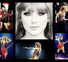 Taylor Swift by sophsoph90