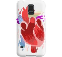Digital Love Samsung Galaxy Case/Skin