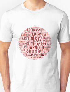 RD Crew T-Shirt