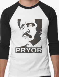 Richard Pryor Men's Baseball ¾ T-Shirt