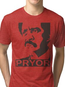 Richard Pryor Tri-blend T-Shirt