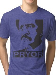 Richard Pryor Tri-blend T-Shirt