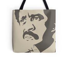 Richard Pryor Tote Bag