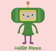 HELLO PRINCE Kids Clothes