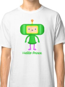 HELLO PRINCE Classic T-Shirt