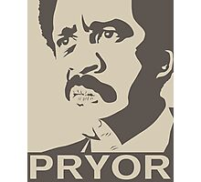Richard Pryor Photographic Print
