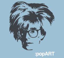 Pop Art Kids Clothes