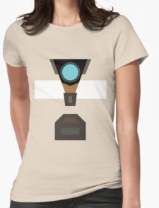 Claptrap Womens T-Shirt
