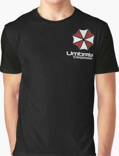 Umbrella Corporation Graphic T-Shirt
