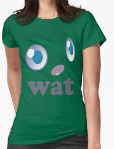 Espurr Wattee Womens Fitted T-Shirt