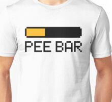 Pee Bar Unisex T-Shirt