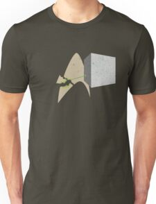 Assimilate the federation Unisex T-Shirt