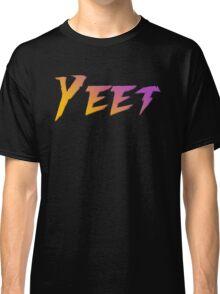 Yeet. Classic T-Shirt